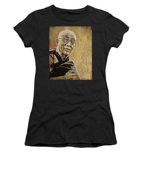Enlightened Women's T-Shirt (Athletic Fit)
