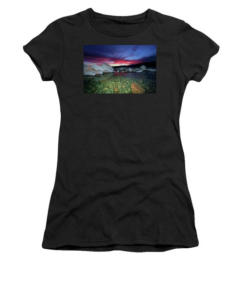 Enter A Tahoe Dream Women's T-Shirt