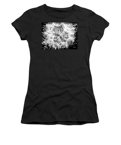 Entrancement  Women's T-Shirt (Athletic Fit)