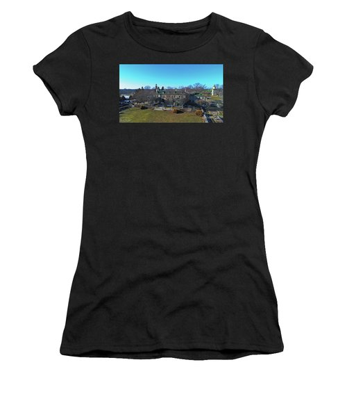 Eolia Mansion Women's T-Shirt
