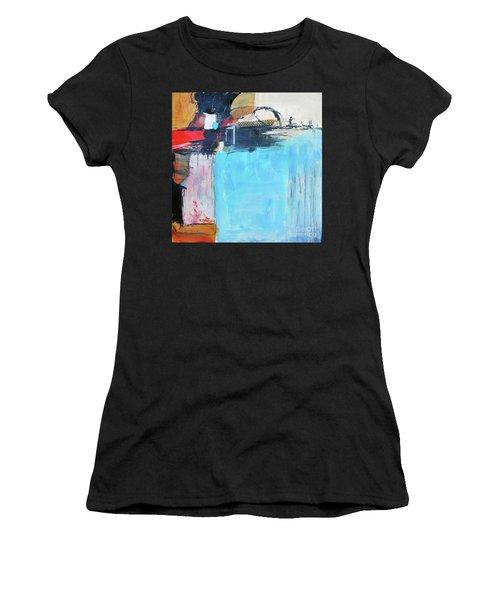 Equalibrium Women's T-Shirt (Athletic Fit)