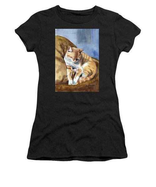 Ernesto Women's T-Shirt