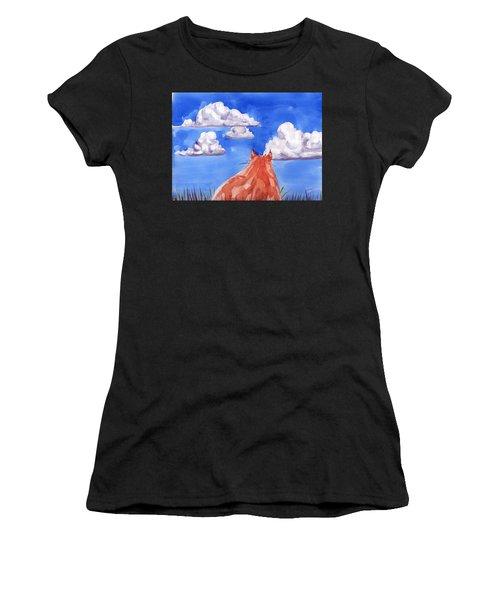 Ernesto's Dream Women's T-Shirt