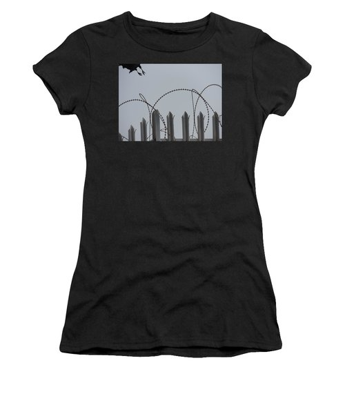 Escape To Freedom Women's T-Shirt