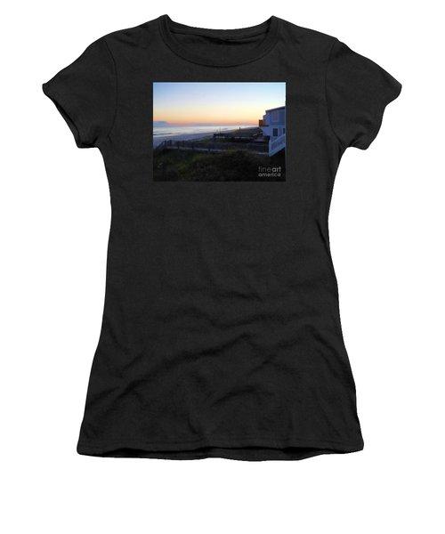 Women's T-Shirt (Junior Cut) featuring the photograph Essence by Roberta Byram