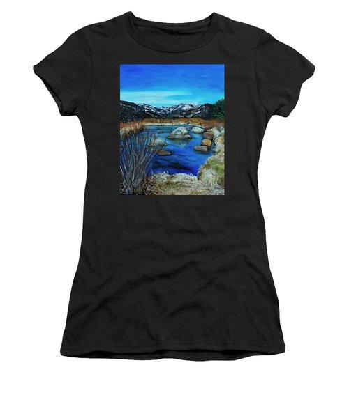 Estes Park  Women's T-Shirt