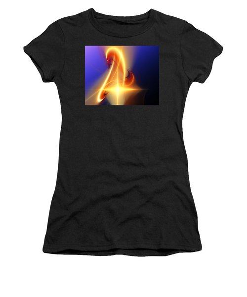 Eternal Flame Women's T-Shirt