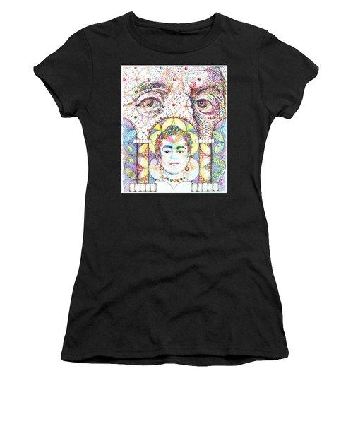 Eternidad- Sombra De Arreguin Women's T-Shirt