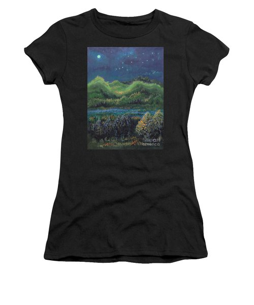 Ethereal Reality Women's T-Shirt