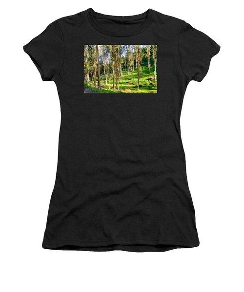 Eucalyptus Women's T-Shirt
