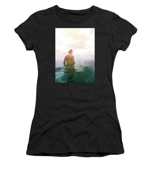 Eutierria Women's T-Shirt (Athletic Fit)