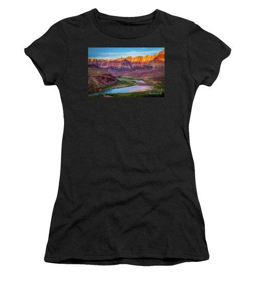 Evening At Cardenas Women's T-Shirt