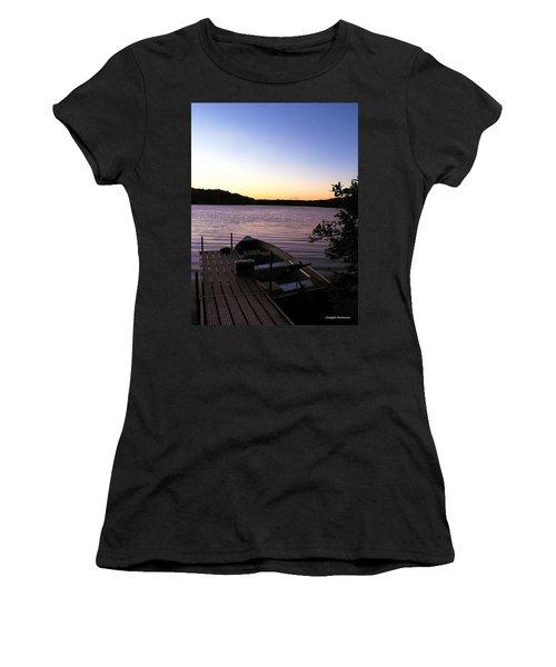 Evening Catch Women's T-Shirt
