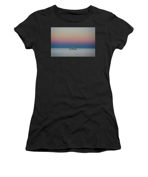 Evening Charter Women's T-Shirt