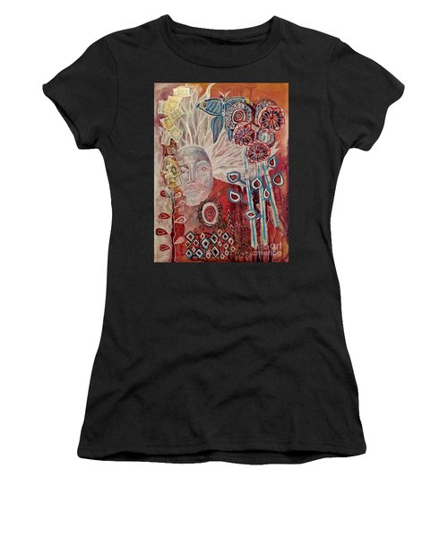 Evening Women's T-Shirt