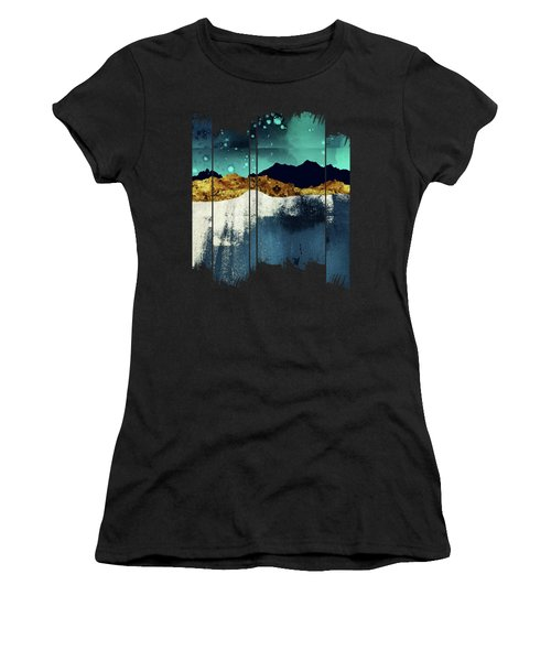 Evening Stars Women's T-Shirt