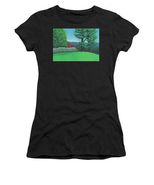 Ever Green Women's T-Shirt