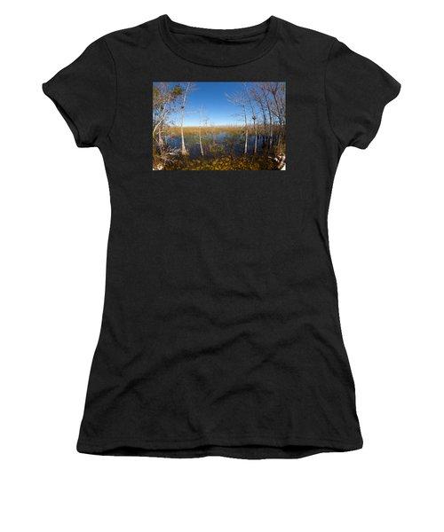 Everglades 85 Women's T-Shirt
