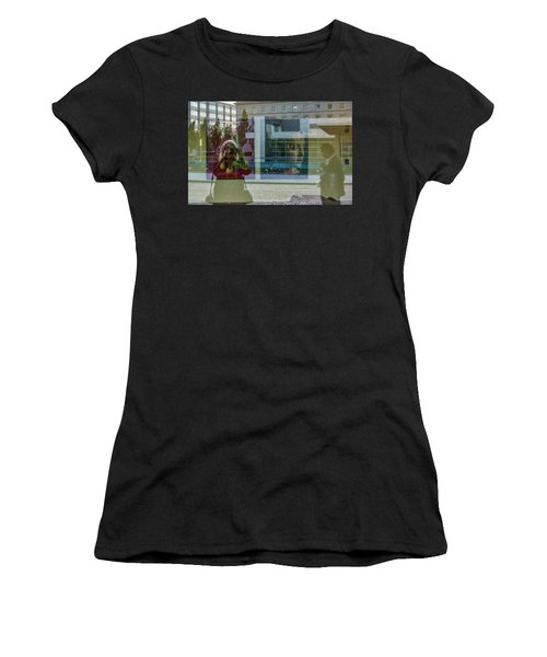 Everything Is Inside Out Women's T-Shirt