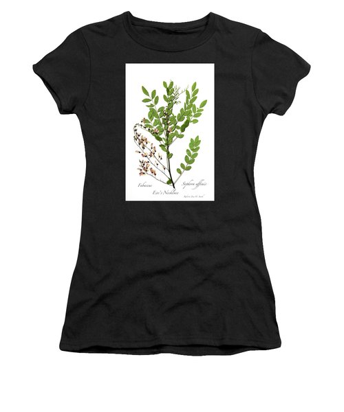 Eve's Necklace Women's T-Shirt (Athletic Fit)
