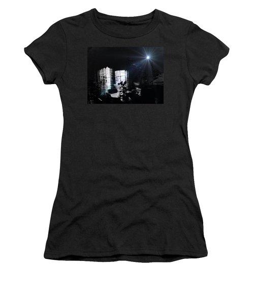 Evidence Of Sunshine Women's T-Shirt