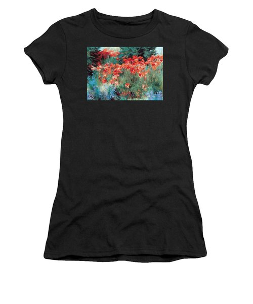 Excitment Women's T-Shirt