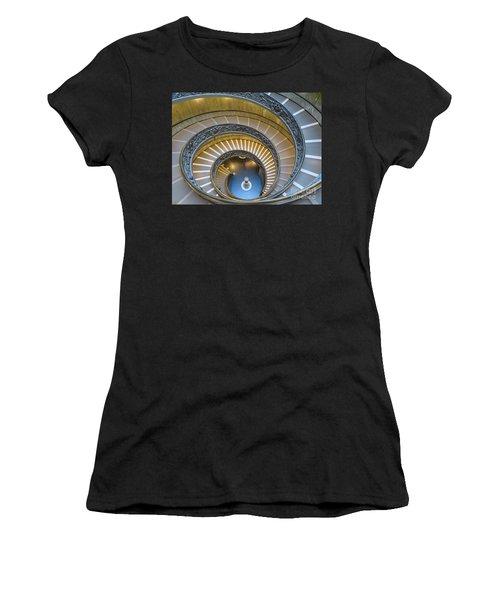 Exeunt Sistine Chapel Women's T-Shirt
