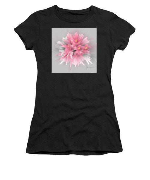 Explosion Women's T-Shirt