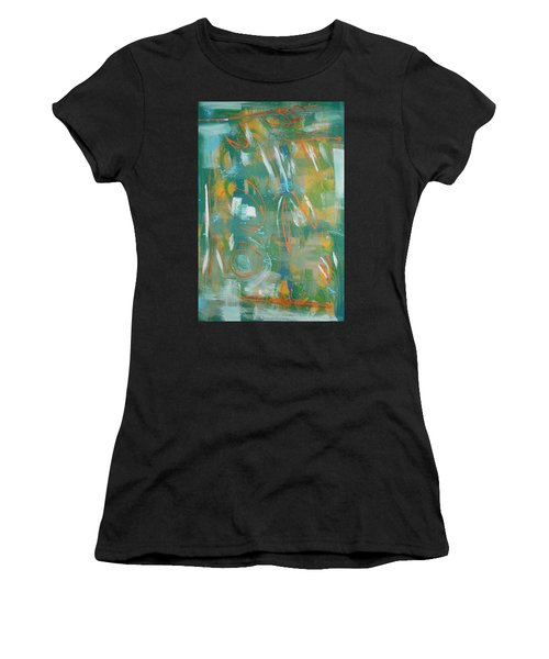 Express Yourself Women's T-Shirt