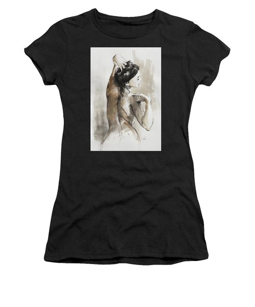 Expression Women's T-Shirt