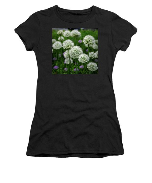 Women's T-Shirt featuring the photograph Exquisite Beauty by James Woody
