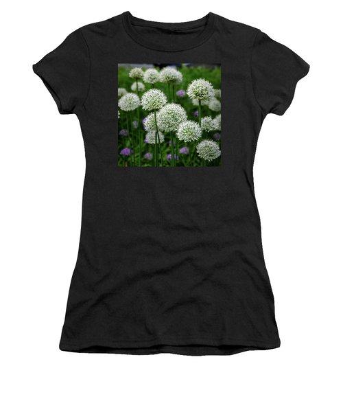 Exquisite Beauty Women's T-Shirt
