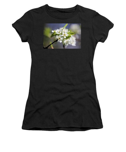 Eye Of The Beholder Women's T-Shirt (Athletic Fit)