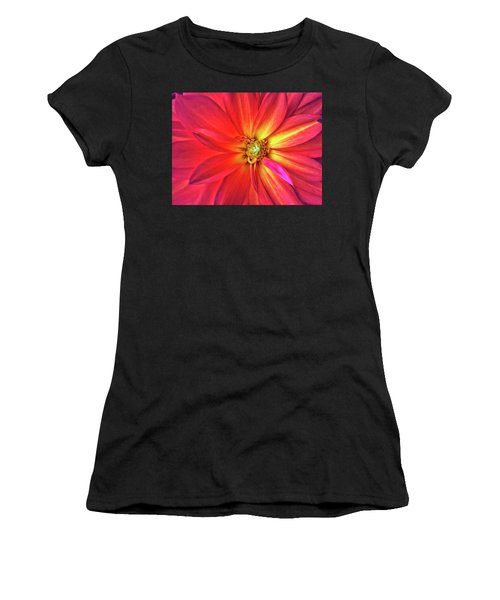 Eye Of The Storm Women's T-Shirt