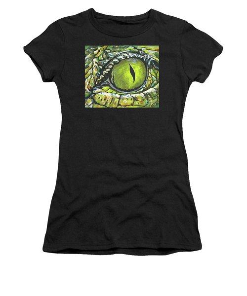 Eye Spy Women's T-Shirt (Athletic Fit)
