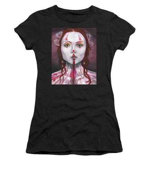 Eyes Open Women's T-Shirt