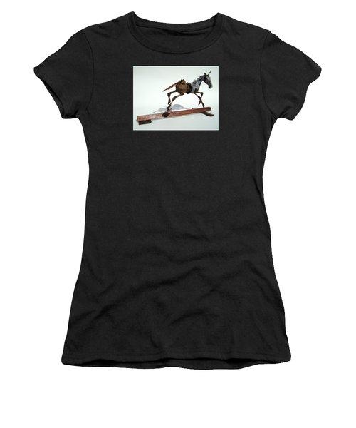 Ezekiel Women's T-Shirt (Athletic Fit)