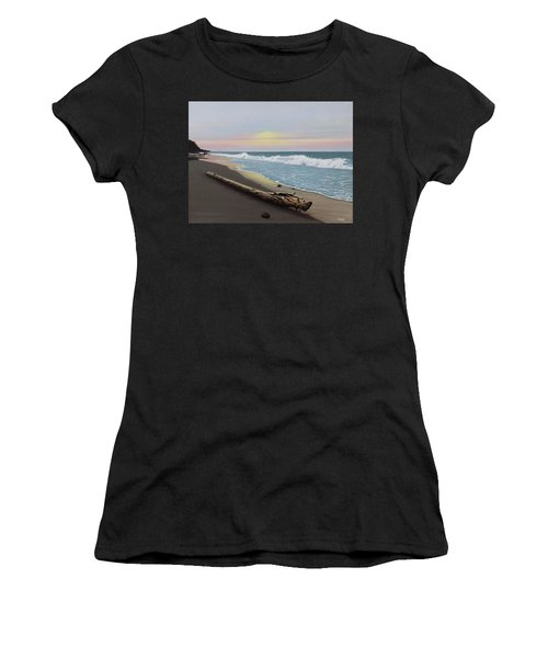 Face To The Morning Women's T-Shirt