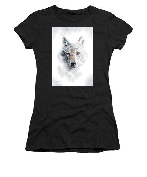 Fade To Grey Women's T-Shirt