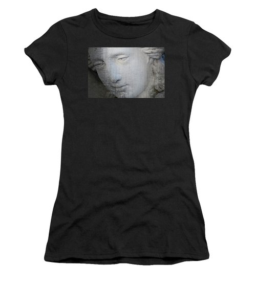 Faded Statue Women's T-Shirt