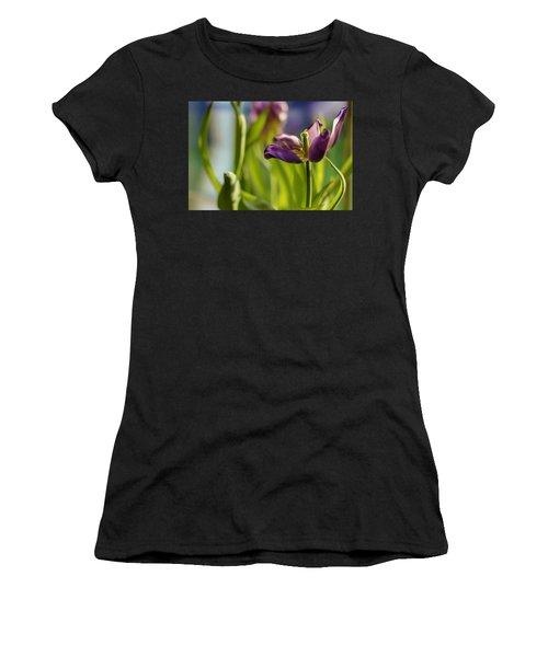 Fading Glory Women's T-Shirt