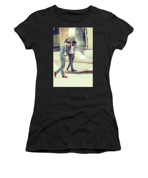 Failure Women's T-Shirt (Athletic Fit)