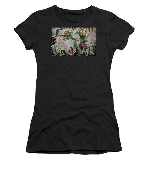 Fairies Garden Women's T-Shirt