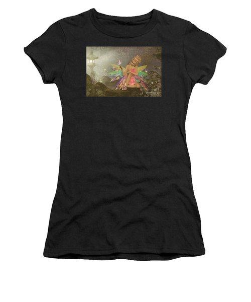 Fairy Dreams Women's T-Shirt