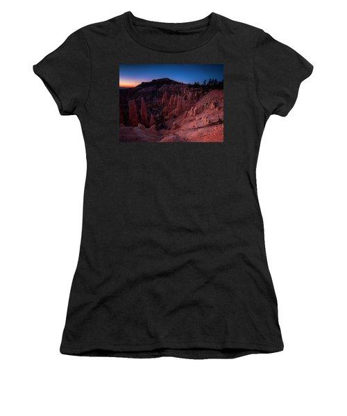 Fairyland Canyon Women's T-Shirt