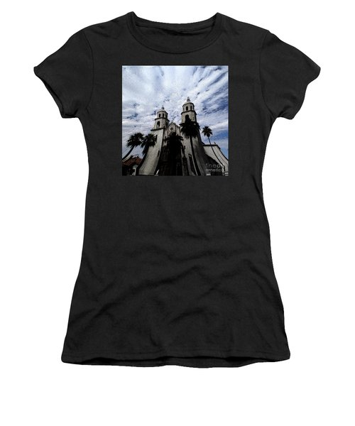 Faith Arizona Women's T-Shirt (Athletic Fit)