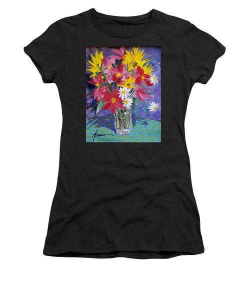 Fall Collection  Women's T-Shirt
