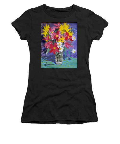 Fall Collection  Women's T-Shirt