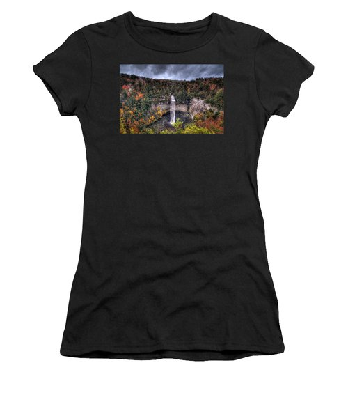 Fall Creek Falls Women's T-Shirt
