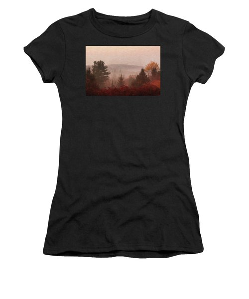 Fall Foliage Women's T-Shirt